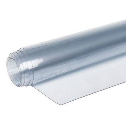 Pláštěnková fólie PVC 0,15mm, metráž