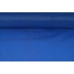 Šusťákovina technická modrá, látka metráž - VÝPRODEJ - 40%