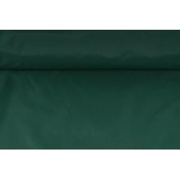 Šusťákovina technická zelená, látka metráž - VÝPRODEJ - 40%