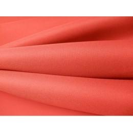 Textilie batohovina s PVC zátěrem, cordura, lososová, látka, metráž