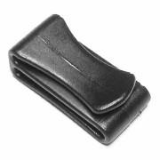 Plastová spona na popruh 20 - 25mm, poutko, klipsa