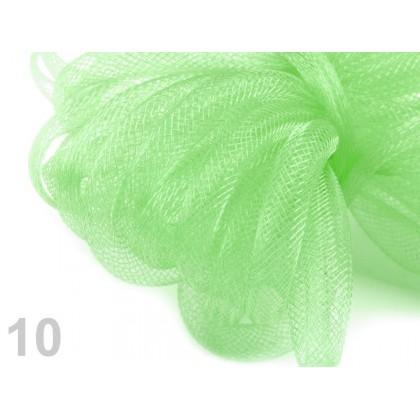 Modistická dutinka 8mm, zelená