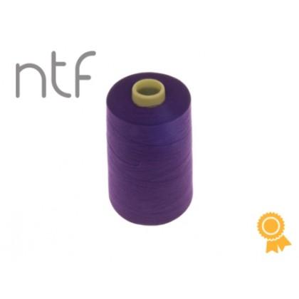 Nit polyesterová univerzální, 5000 Y fialová