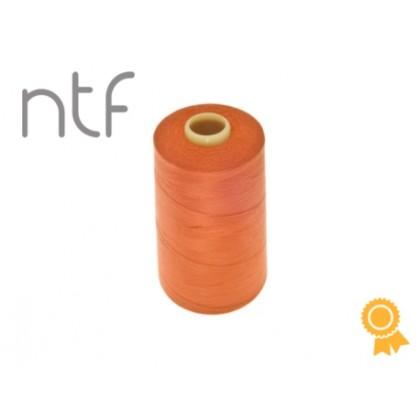 Nit polyesterová univerzální, 5000Y oranžová