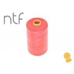 Nit polyesterová univerzální, 5000Y reflexní oranžová