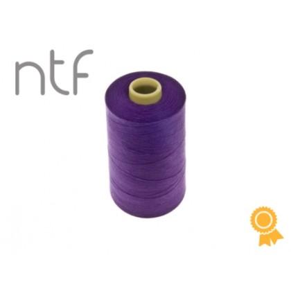 Nit polyesterová univerzální, 1000m  fialova