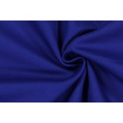 Kepr, montérkovina, pevná bavlněná textilie, modrá, látky, metráž