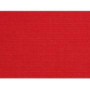 Textilie batohovina s PVC zátěrem červená RIP STOP, látka, metráž