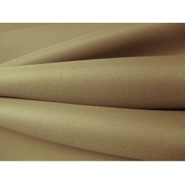 Textilie batohovina s PVC zátěrem béžová, látka, metráž