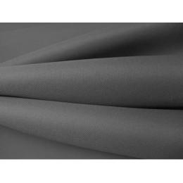 Textilie batohovina s PVC zátěrem šedá, látka, metráž