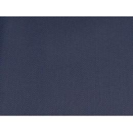 Textilie batohovina s PVC zátěrem tmavě modrá, látka, metráž