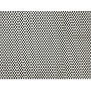 Síťovina, síťka textilní černá 130g/m2, metráž, látky