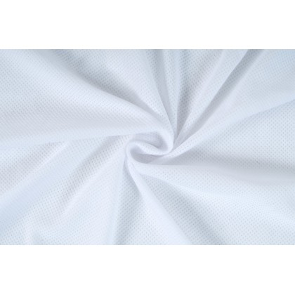 Síťovina, síťka textilní bílá podšívací 116g/m2 160cm , metráž, látky