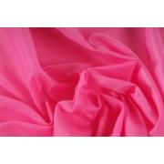 Podšívka polyesterová, růžová,  metráž, látka