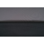 Softshell letní šedá,  metráž, látka funkční materiál