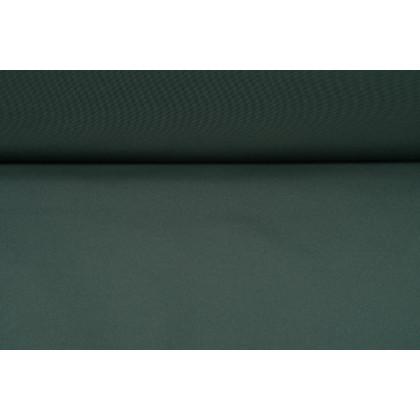 Softshell lesácká zelená, metráž, látka funkční materiál