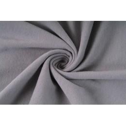 Úplet oboulíc, šedobéžová, tričkovina, látky, metráž